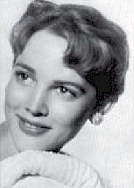 Sharon Whitacre 1958