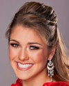 Elizabeth Mitchell :: Miss Prairie Rose's Outstanding Teen 2012