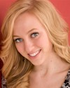 Kristen Boxman :: Miss Walnut Valley's Outstanding Teen 2012