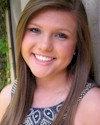 Shannon Chilcott :: Miss Derby's Outstanding Teen 2012