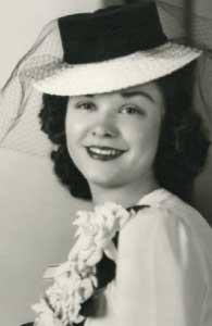 Rosemary Winslow 1939
